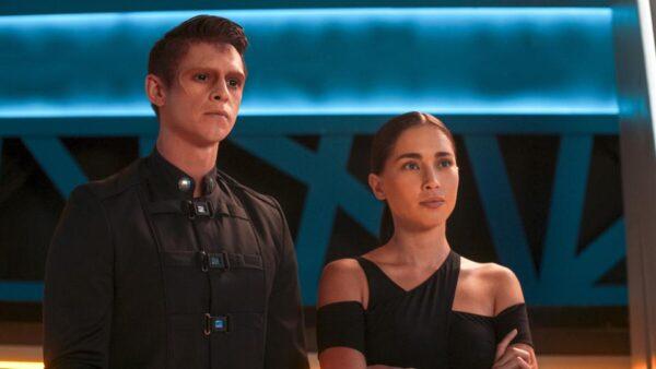 Intergalactic Politics, Casual Queerness: The CW's Pandora