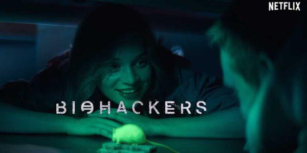 Netflix's Biohackers: Badass Experiments, Sloppy Revenge
