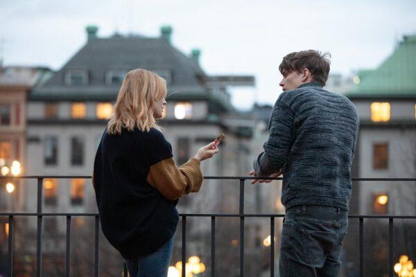 Family Dynamics and Flirtatious Dares: Netflix's Love & Anarchy