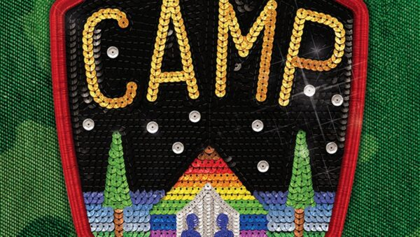 L.C. Rosen's Camp Is A Literal Queer Oasis