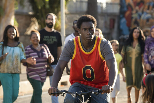 Netflix's Zero Is Young, Black, And Powerful!