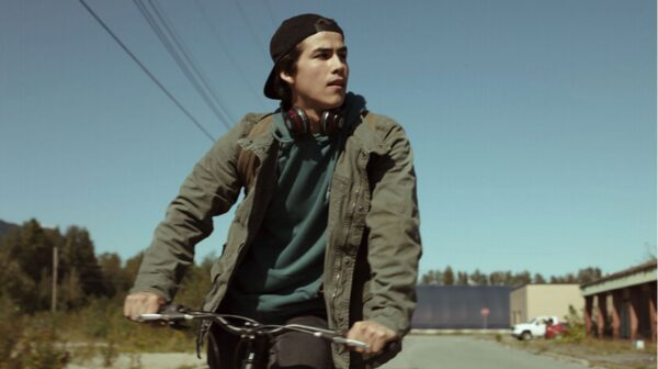 CBC's Trickster: Trippy Teens, Indigenous Power