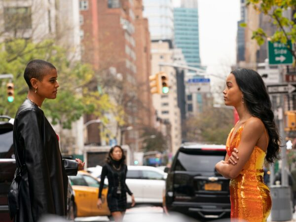 Black Sisterhood Is The Heart Of The Gossip Girl Reboot